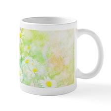 Daisy field Mugs