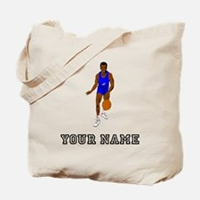 Point Guard Tote Bag