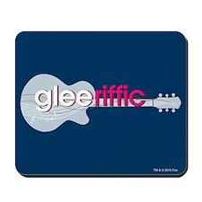 Glee Guitar Mousepad