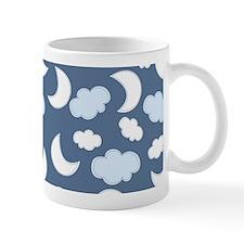 Brocade Night Mug