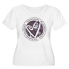 Round Seal T-Shirt