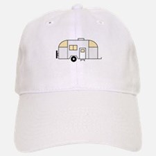 Travel Trailer Baseball Baseball Baseball Cap
