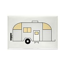 Travel Trailer Magnets