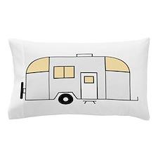 Travel Trailer Pillow Case