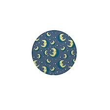 Lunar Dream Mini Button