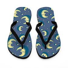 Lunar Dream Flip Flops
