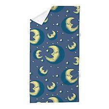 Lunar Dream Beach Towel