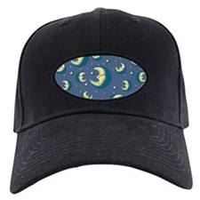 Lunar Dream Baseball Hat