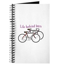 LIFE BEHIND BARS Journal
