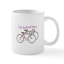 LIFE BEHIND BARS Mugs