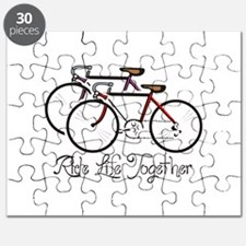 RIDE LIFE TOGETHER Puzzle
