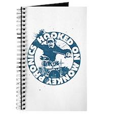 Hooked On Monkey Phonics Journal