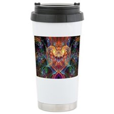 Funny Color energy Travel Mug