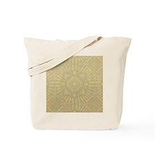 Pale Wood Tote Bag