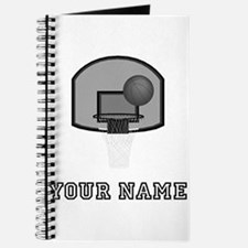 Basketball Hoop Journal