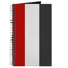 """""""Yemen Flag"""" Journal"""