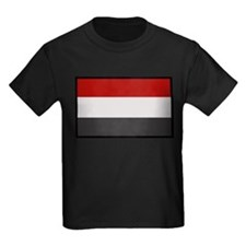 """Yemen Flag"" T"