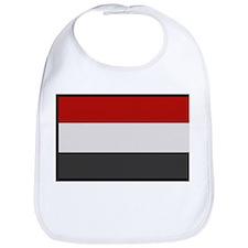 """""""Yemen Flag"""" Bib"""