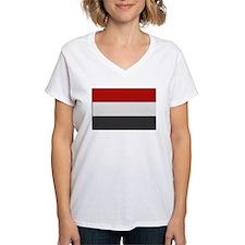 """""""Yemen Flag"""" Shirt"""