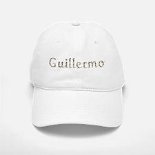 Guillermo Seashells Baseball Baseball Baseball Cap