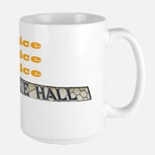 How Do You Get To Carnegie Hall? Mugs
