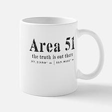 Area 51 Mugs