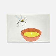Cintronella Mosquito Magnets