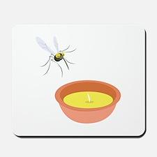Cintronella Mosquito Mousepad