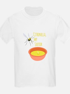 Citronella Savior T-Shirt