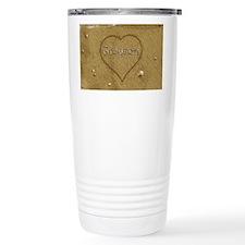Greyson Beach Love Travel Mug
