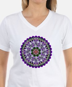 Unique Fractal Shirt