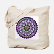 Cool Fractal Tote Bag