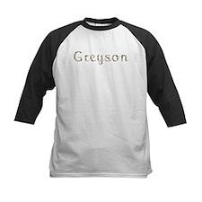 Greyson Seashells Baseball Jersey