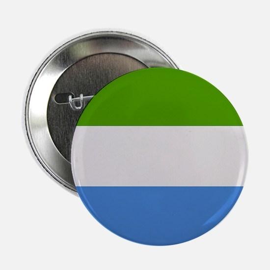 """""""Sierra Leone Flag"""" Button"""
