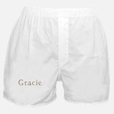 Gracie Seashells Boxer Shorts