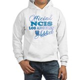 Ncislosangelestv Hooded Sweatshirt