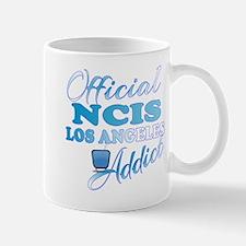 Official NCIS LA Addict  Mug