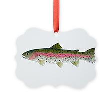 Rainbow Trout - Stream Ornament