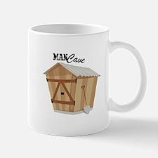 Man Cave Mugs