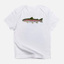 Rainbow Trout - Stream Infant T-Shirt