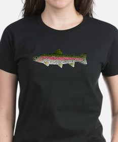 Rainbow Trout - Stream T-Shirt