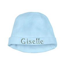 Giselle Seashells baby hat