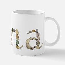 Gina Seashells Mugs