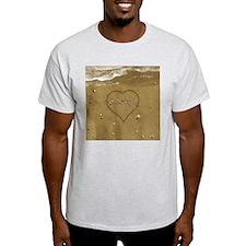 George Beach Love T-Shirt