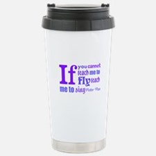 Teach Me Travel Mug