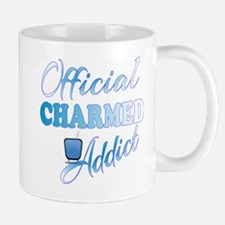 Charmed Addict  Mug