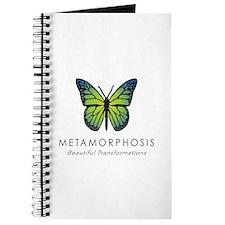 Single Butterfly Journal