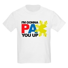 I'm Gonna PAC You Up T-Shirt