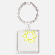 LOVE Philippines Sun Keychains