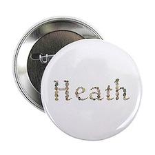 Heath Seashells Button